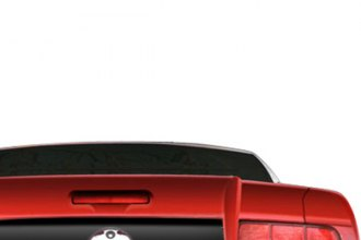 Couture® - Demon Style Wing Trunk Lid Spoiler