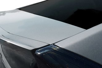 Couture® - Vortex Style Rear Wing Spoiler