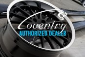 Coventry Authorized Dealer