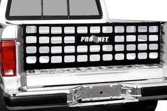 "Covercraft® PN003 - Pro Net™ Original Performance Black Tailgate Net (15"" H x 49.75"" W)"