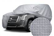 Covercraft® - Block-It™ 200 Custom Gray Car Cover
