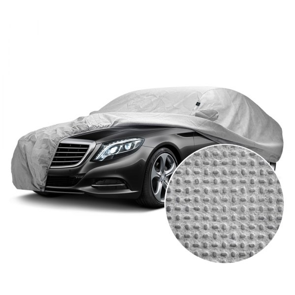 Covercraft® - Block-It™ 200 Gray Custom Car Cover