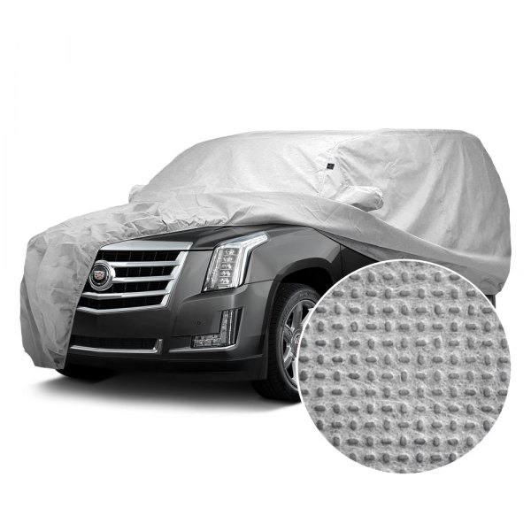 Image may not reflect your exact vehicle! Covercraft® - Block-It™ 200 Custom Car Cover