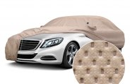 Covercraft® - Block-It™ 380 Custom Car Cover
