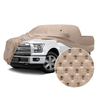 Covercraft® - Block-It™ 380 Custom Taupe Car Cover