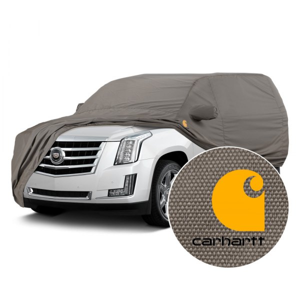 Covercraft® - Carhartt Gravel Car Cover