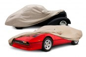 Image may not reflect your exact vehicle! Covercraft® - Dustop™ Custom Car Cover