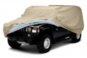 Image may not reflect your exact vehicle! Covercraft® - Evolution™ Custom Car Cover