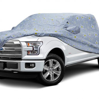 Covercraft® - Evolution™ Custom Daisy Gray Car Cover