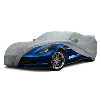 Covercraft® - Evolution™ Grafix Series™ Custom Car Cover