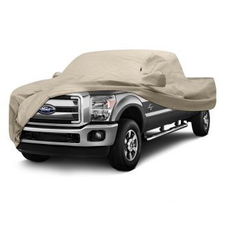 Covercraft® - Evolution™ Custom Tan Car Cover