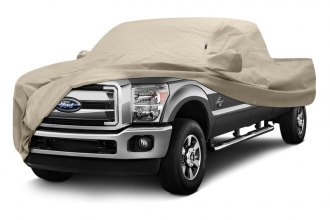 Covercraft® C16960TK - Evolution™ Custom Tan Car Cover