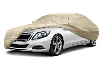 Covercraft® C16594TK - Evolution™ Custom Tan Car Cover