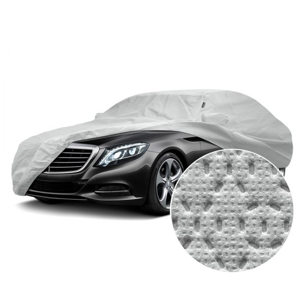 Covercraft® - Evolution® Gray Custom Car Cover