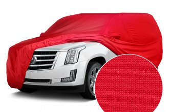 Covercraft® - Fleeced Satin Custom Car Cover