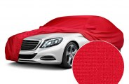 Covercraft� - Fleeced Satin Custom Car Cover