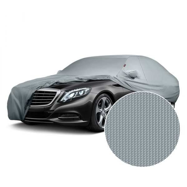 Image may not reflect your exact vehicle! Covercraft® - Form-Fit™ Custom Car Cover