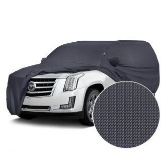 Covercraft® - Form-Fit™ Custom Charcoal Gray Car Cover