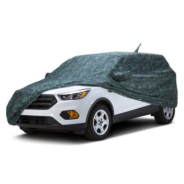 Covercraft® - Grafix Series™ Dot Digital Camo Custom Car Cover