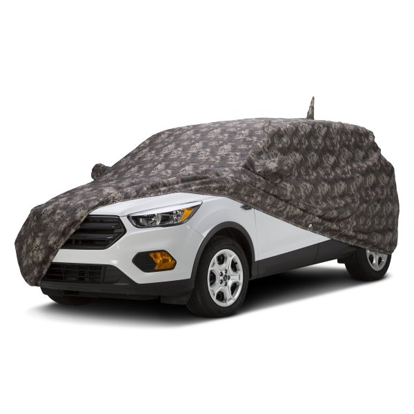 Covercraft® - Grafix Series™ Prym1 Camo Custom Car Cover