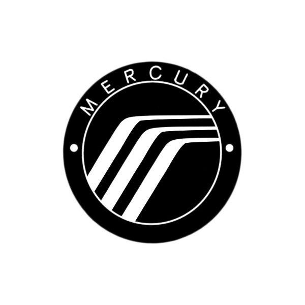 Covercraft Fd 39 Front Silkscreen Mercury Logo