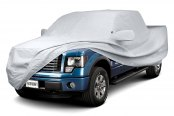 Image may not reflect your exact vehicle! Covercraft® - NOAH™ Custom Car Cover
