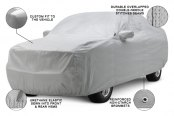 Covercraft® - NOAH™ Custom Car Cover Features