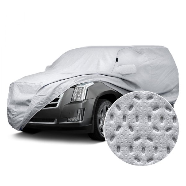 Honda Pilot Car Covers >> Covercraft Honda Pilot 2018 Noah Custom Car Cover