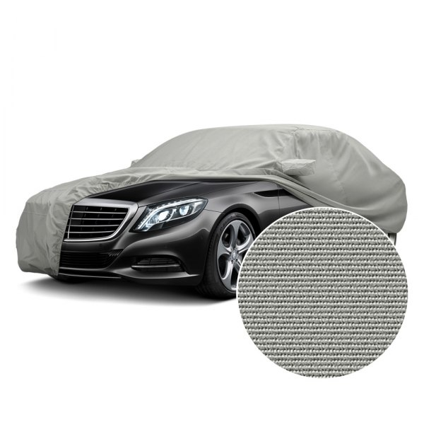 Image may not reflect your exact vehicle! Covercraft® - Polycotton Custom Car Cover