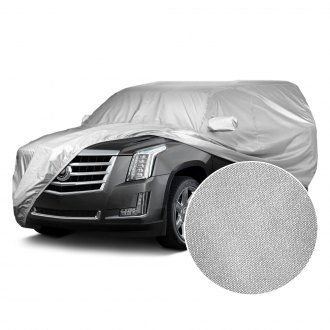 Covercraft® - Reflec'tect™ Silver Custom Car Cover