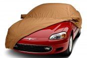 Image may not reflect your exact vehicle! Covercraft® - Sunbrella™ Custom Car Cover