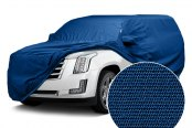 Covercraft® - Sunbrella™ Custom Pacific Blue Car Cover