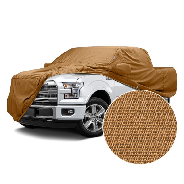 Covercraft® - Sunbrella™ Toast Custom Car Cover