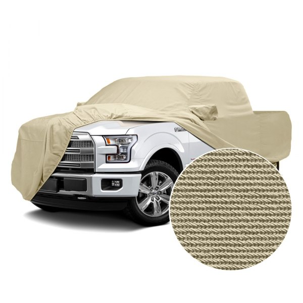Image may not reflect your exact vehicle! Covercraft® - Flannel Custom Car Cover