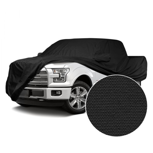 Covercraft® - Ultra'tect™ Black Custom Car Cover