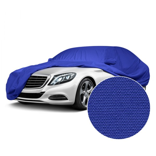Covercraft® - Ultra'tect™ Blue Custom Car Cover
