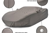 Covercraft® - Ultra'tect™ Custom Car Cover Benefits