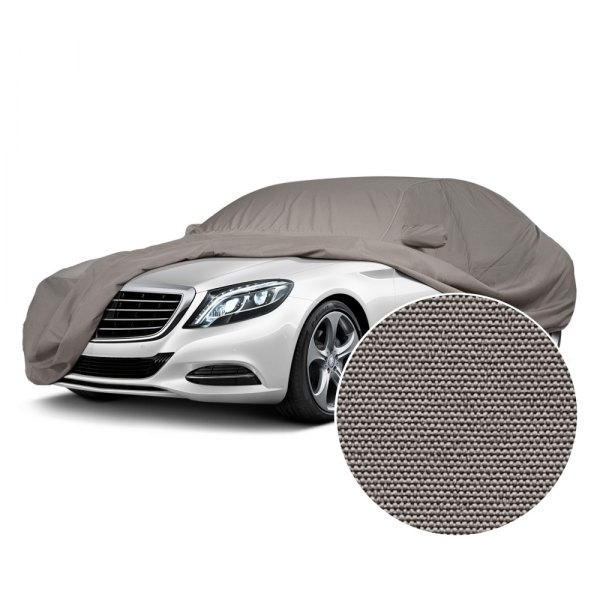 Covercraft® - Ultra'tect™ Gray Custom Car Cover