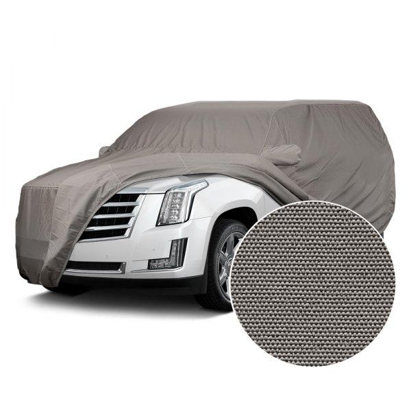 Covercraft® - Ultra'tect™ Gray Custom Car Cover