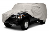 Image may not reflect your exact vehicle! Covercraft® - WeatherShield™ HD Custom Car Cover
