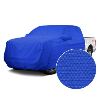 Covercraft® - WeatherShield™ HP Custom Cab Area Cover