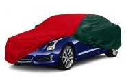 Covercraft� - WeatherShield� HP Two-Tone Custom Car Cover