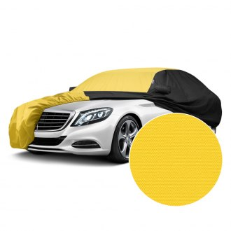 Covercraft® - WeatherShield HP Two-Tone Custom Car Cover