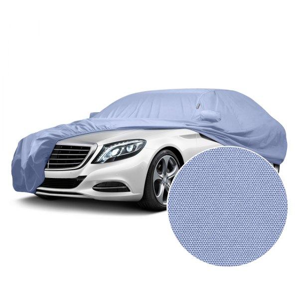 Covercraft® - WeatherShield™ HP Light Blue Custom Car Cover