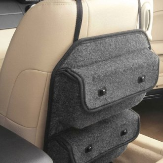 Covercraft® - Seatback Charcoal Pocket Pod