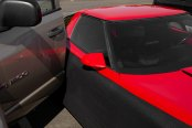 Image may not reflect your exact vehicle! Covercraft® - Carband™ 360° Protection Cover