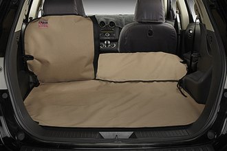 Covercraft® PCL6328TN - Custom Tan Cargo Area Liner™