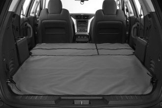 Covercraft® PCL6346GY - Custom Cargo Area Liner™ (Gray)