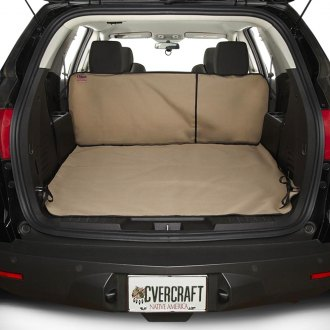 Covercraft® - Custom Taupe Cargo Area Liner