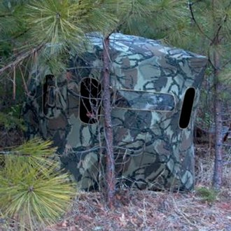 Covercraft® - Spidy Gear™ Hunter's Blind Webb